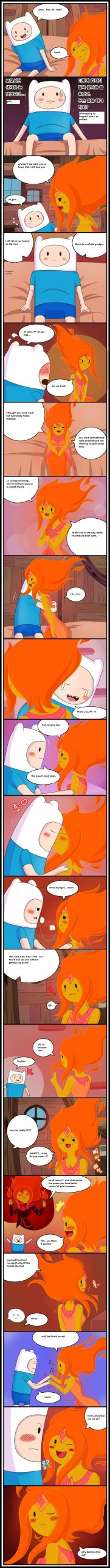 Adult Time 3 Adventure Time 03