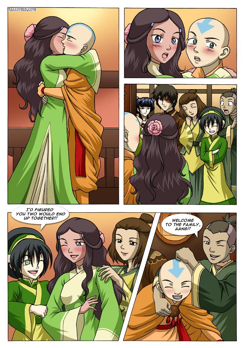 Avatar The Last Jizzbender Book Xxx 2