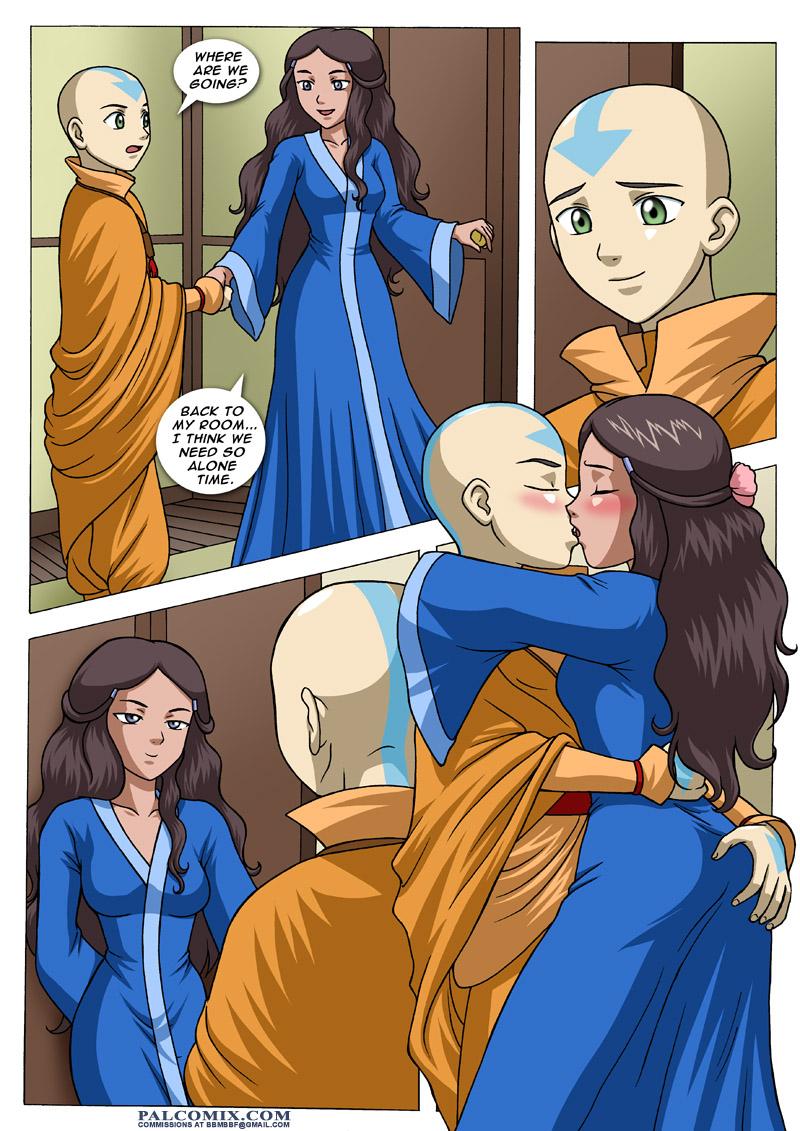 Avatar The Last Jizzbender Book Xxx 3