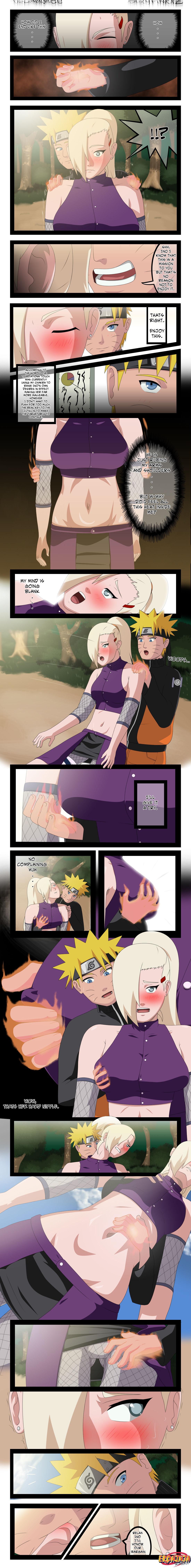 Ero Ninja 1 Hentai 03