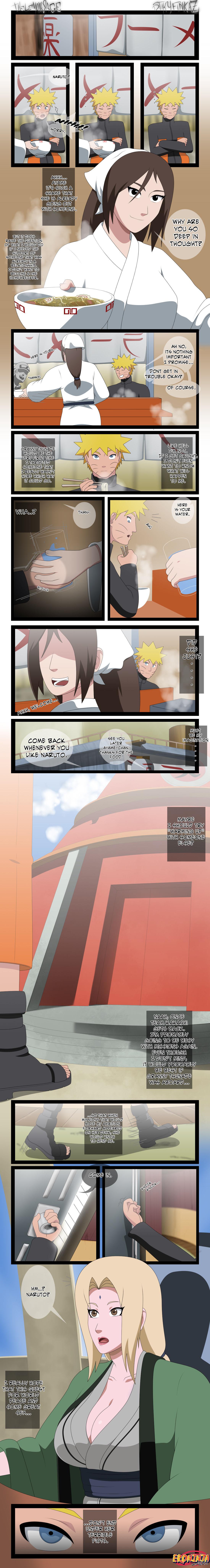 Ero Ninja 3 Hentai 07