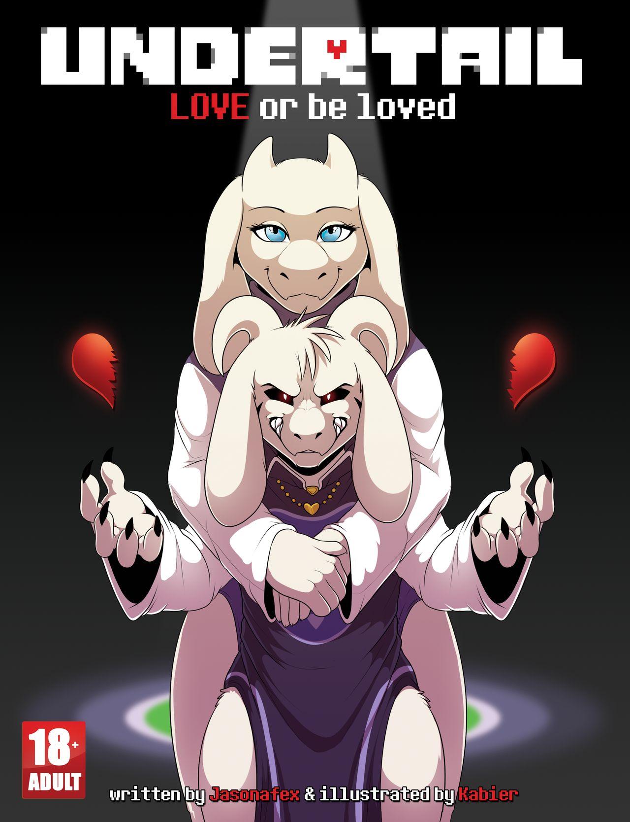 Love Or Be Loved Kabier 1