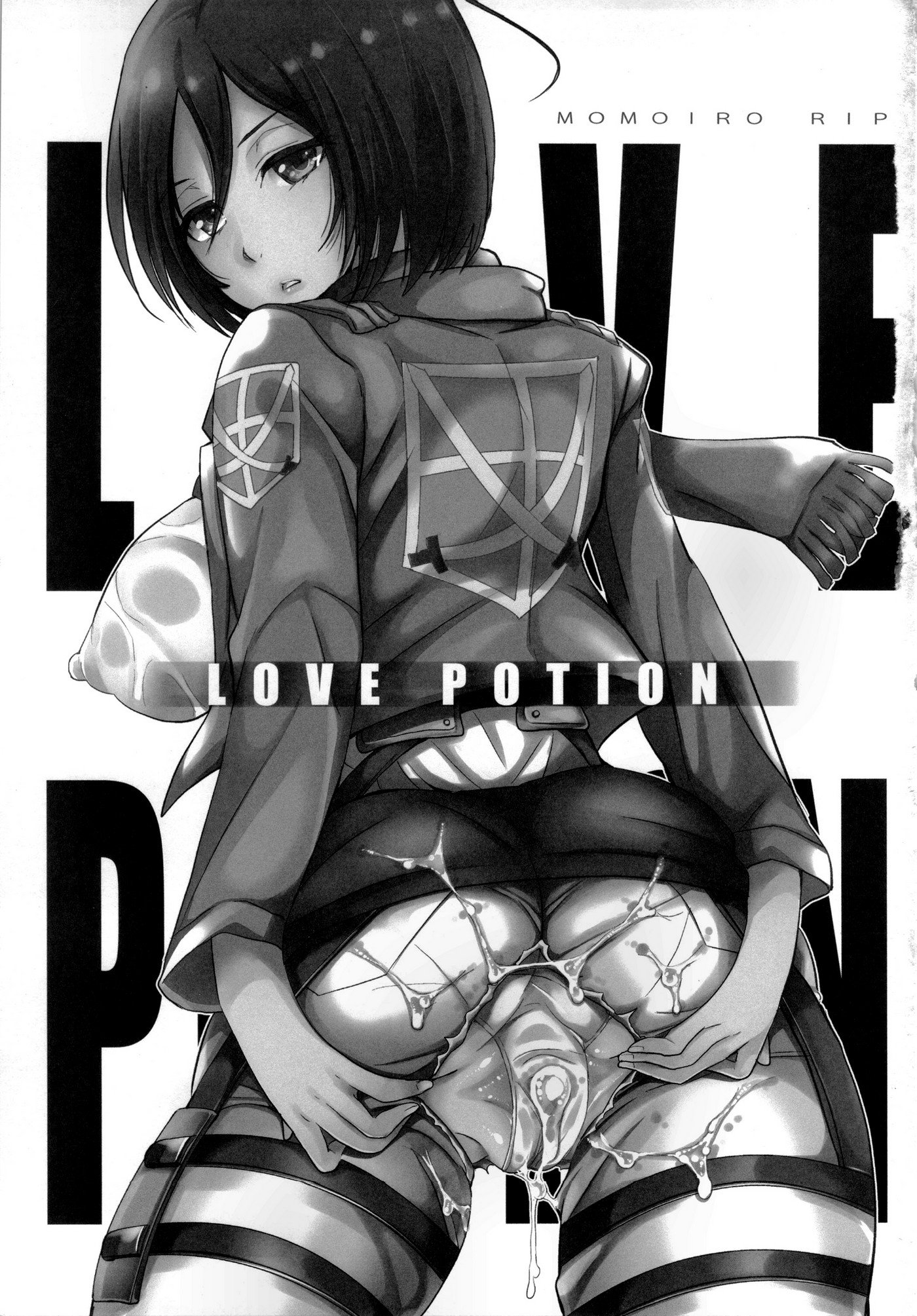 Momoiro Rip Love Potion 02