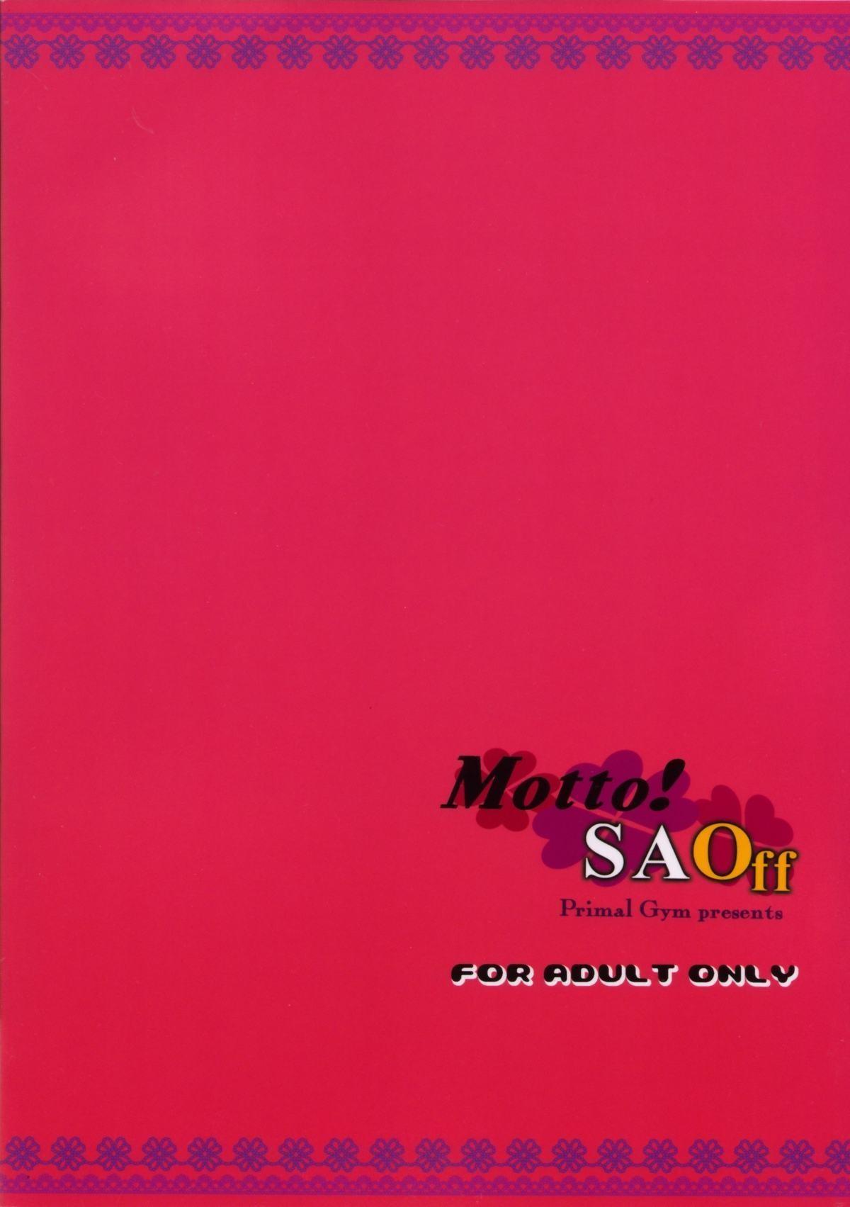 Motto Saoff 18