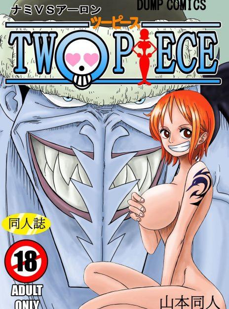 Manga porn one piece One Piece