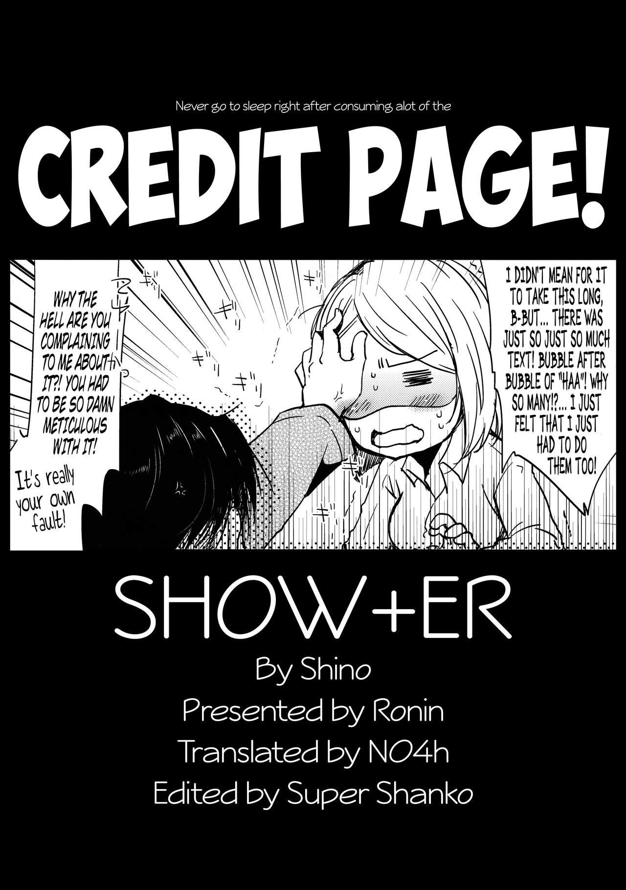 Shower 31