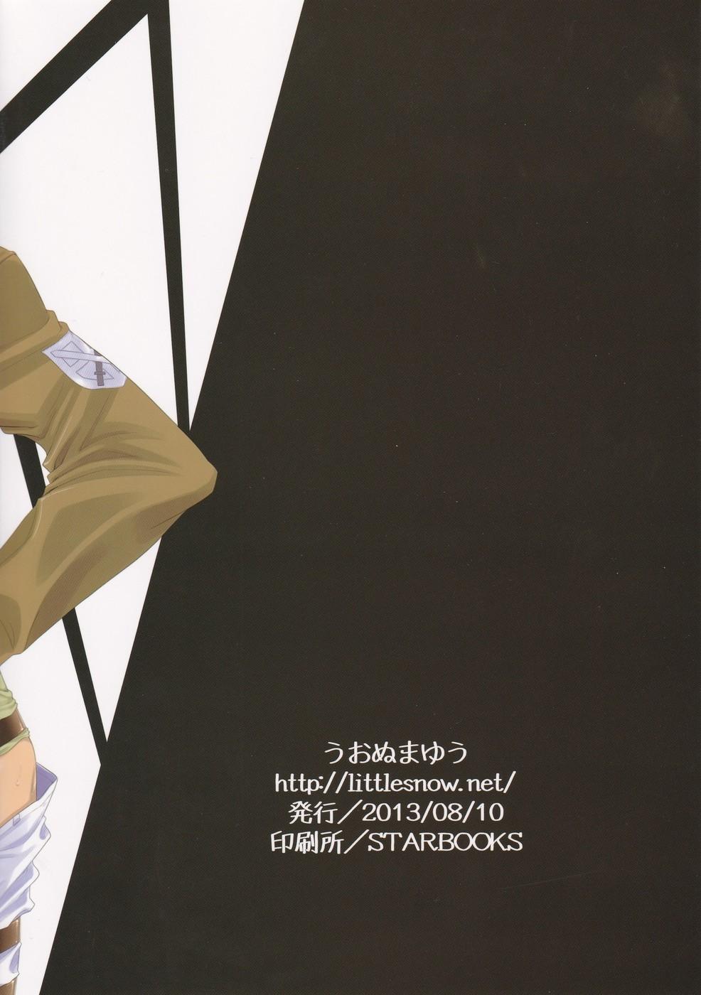 Shingeki No Mikasa Attack On Mikasa 02
