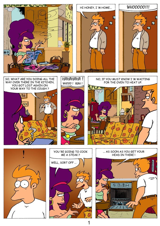 Short Fancomics 05