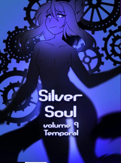 Silver Soul Vol. 9