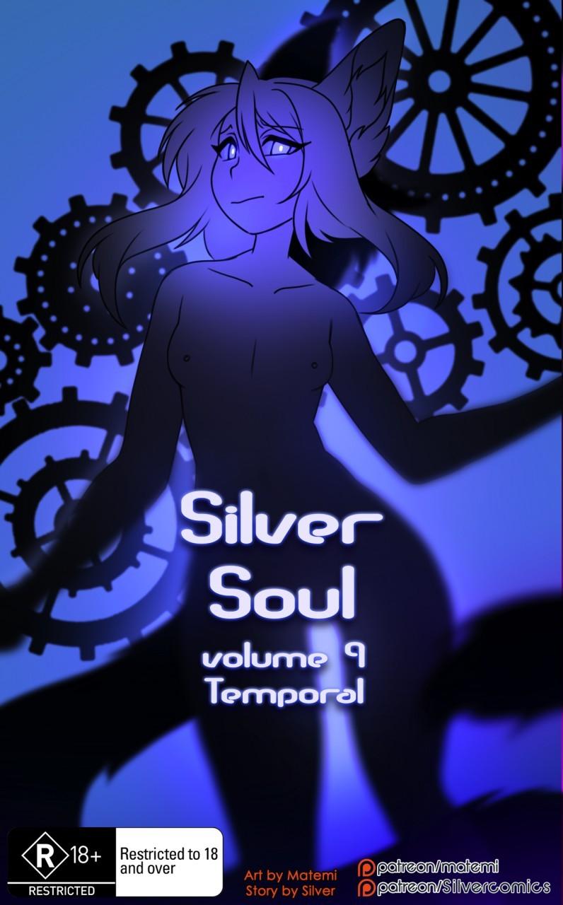 Silver Soul Nine 01