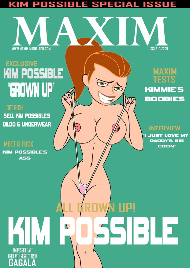 Some Of Kim Possible Gagala 2