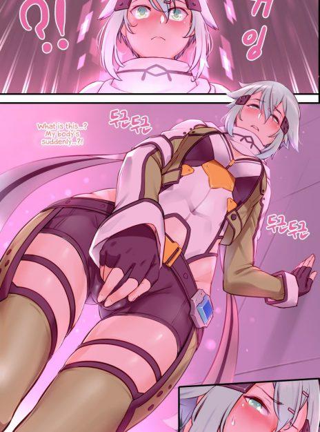 Sword Art Online Asada Shino 03