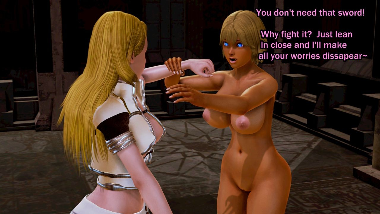The Bimbo Dungeon 16