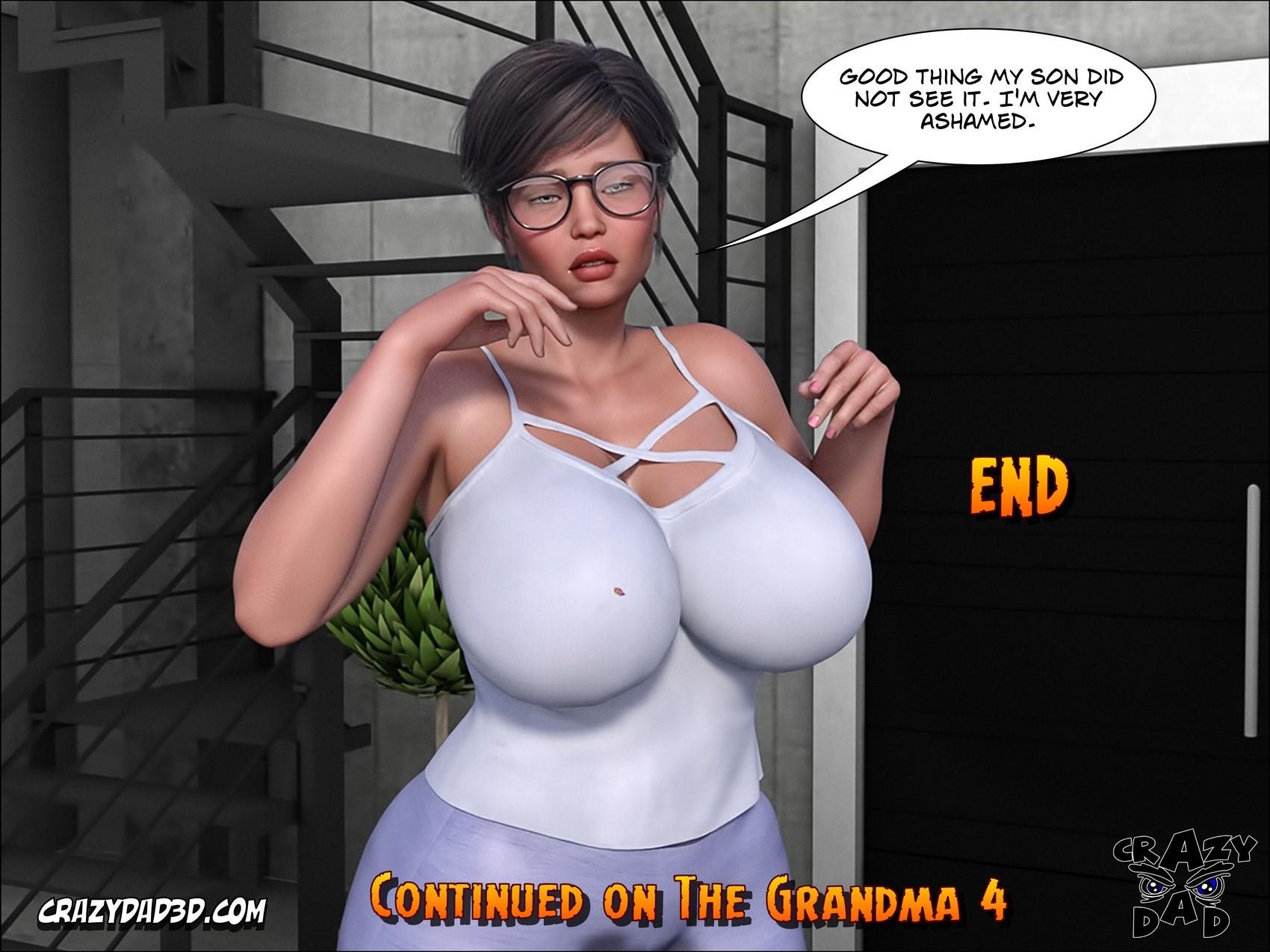 The Grandma Three 59
