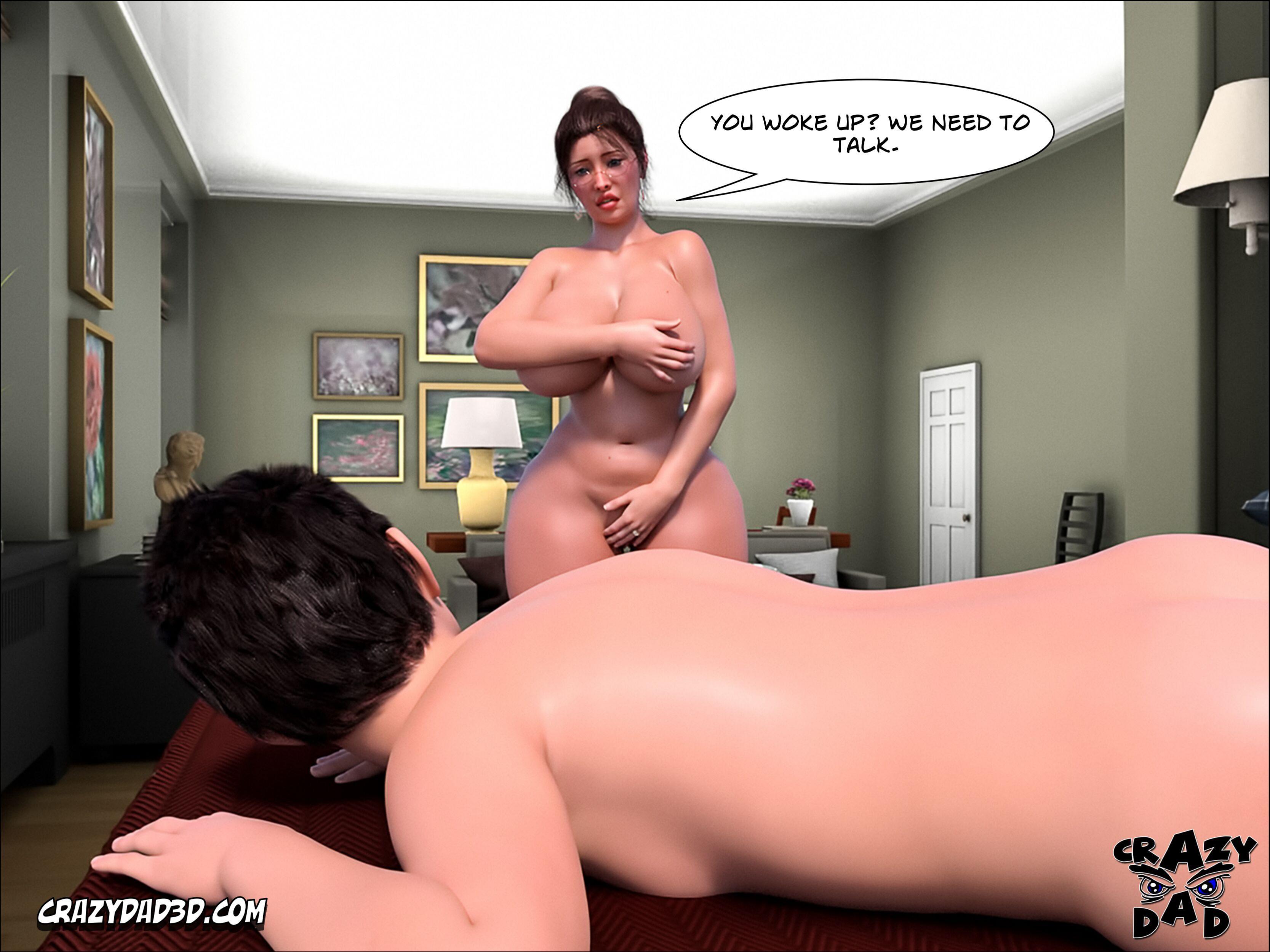 The Grandma 2