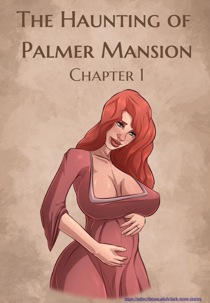 The Haunting Of Palmer Mansion Chapter 1 Jdseal 01