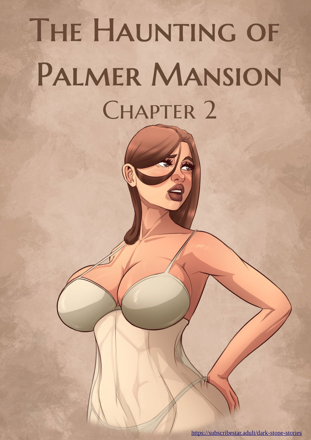 The Haunting Of Palmer Mansion Chapter 2 Jdseal 01