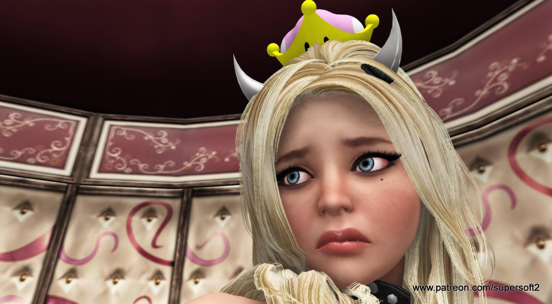 The Princess 27