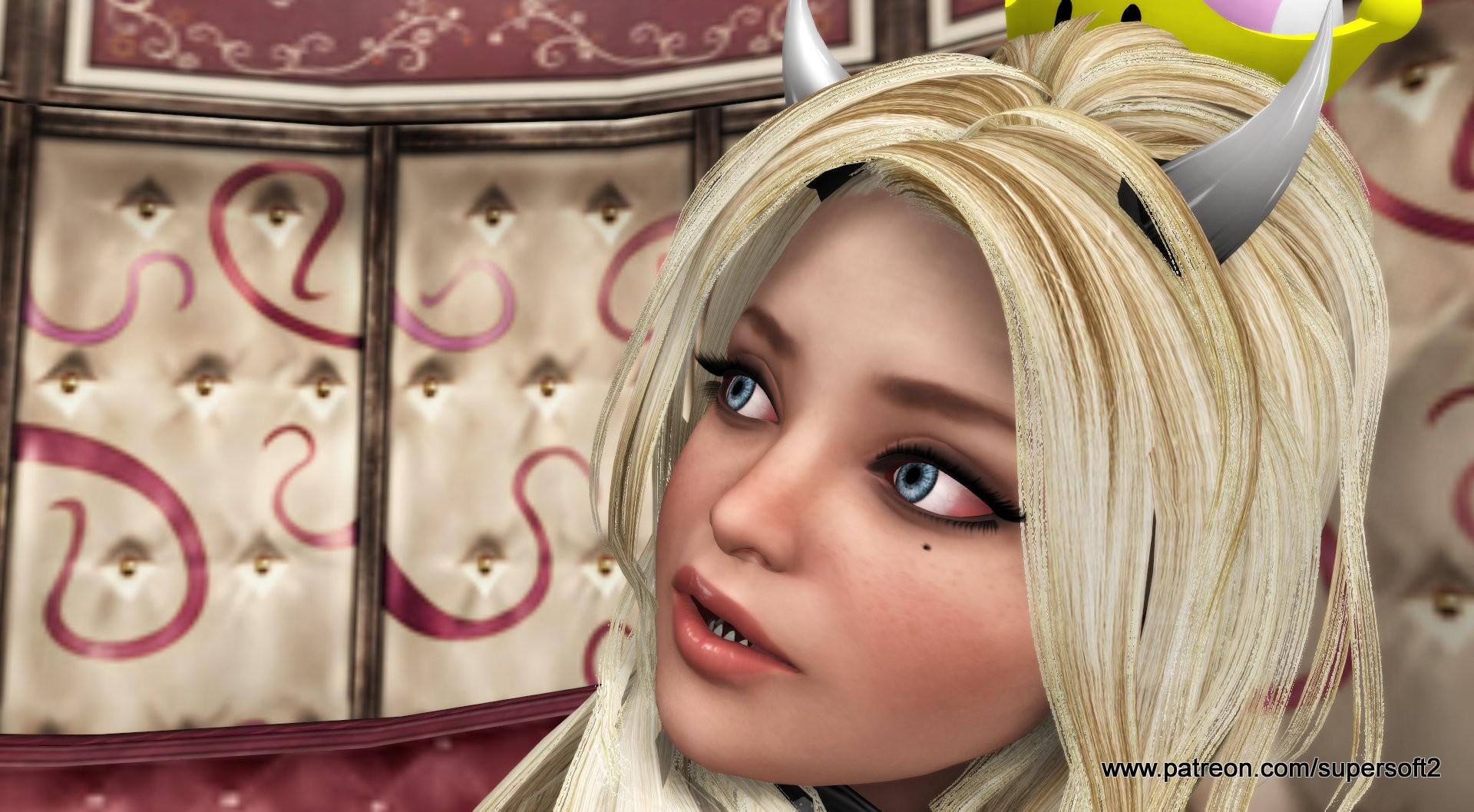 The Princess 33