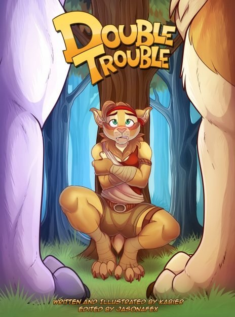 Double Trouble 01