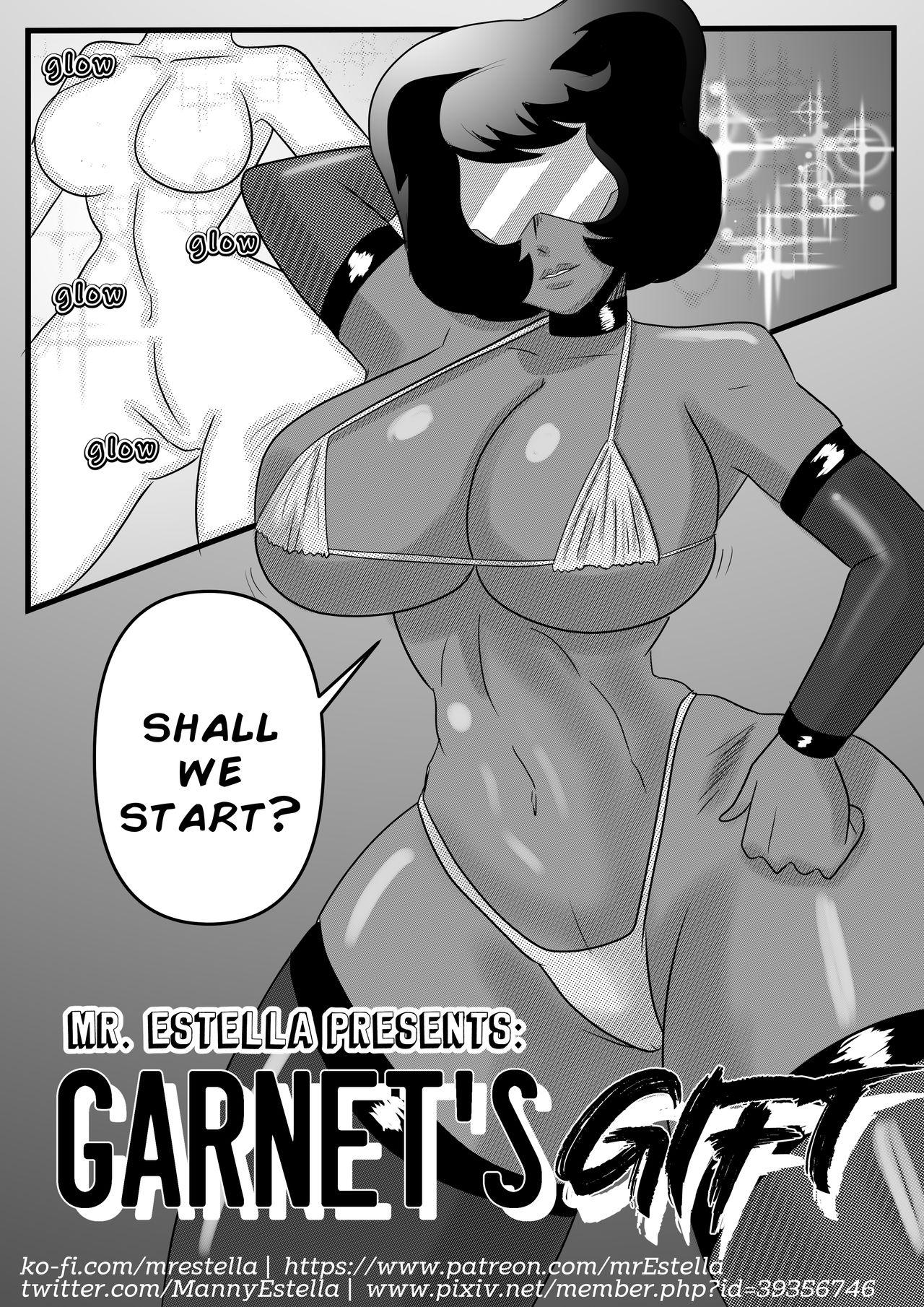 Garnets Gift 04