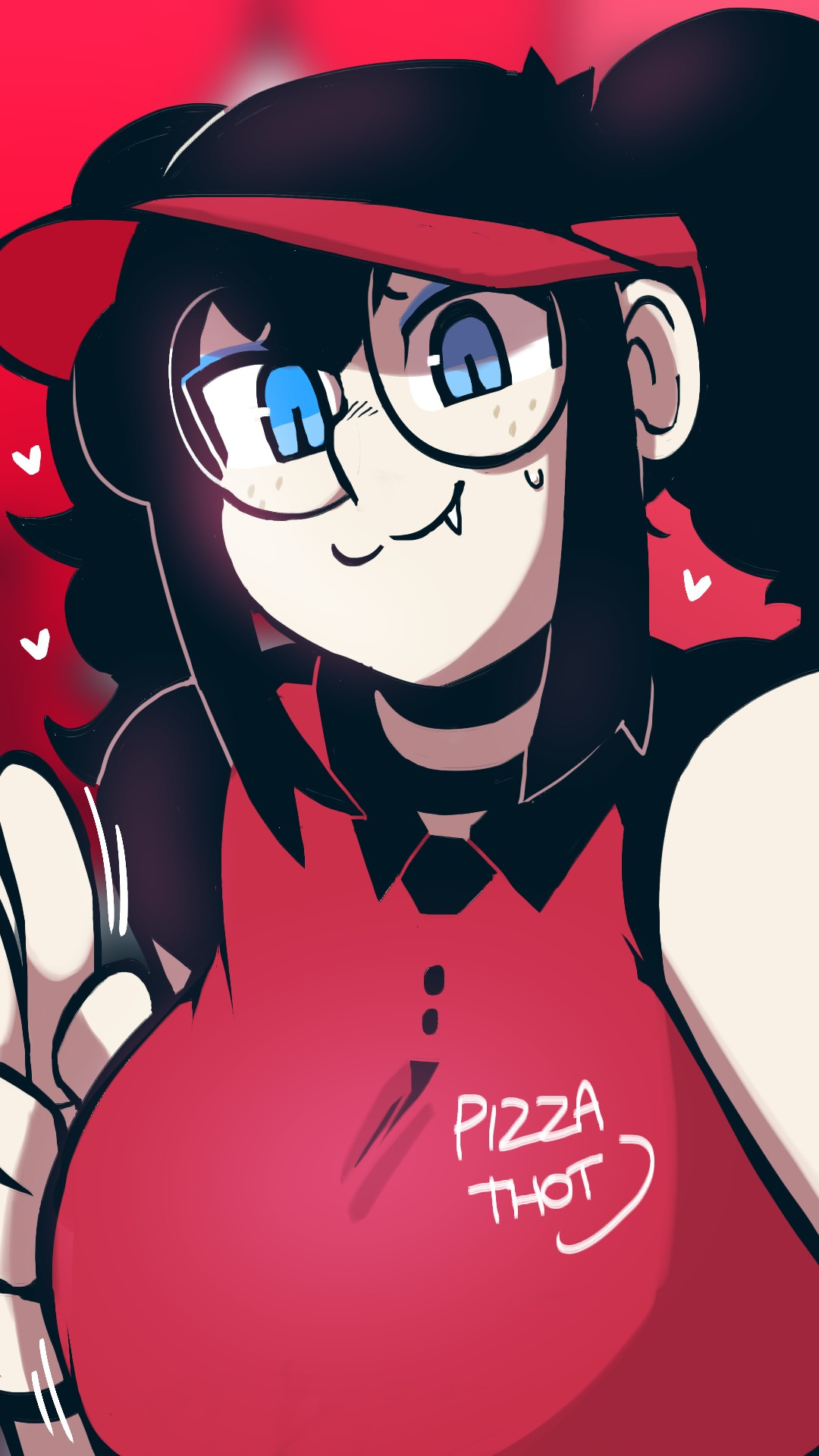 Pizza Thot Day One 26