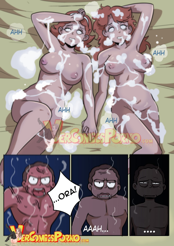 Rick And Morty 2 Pleasure Trip 47
