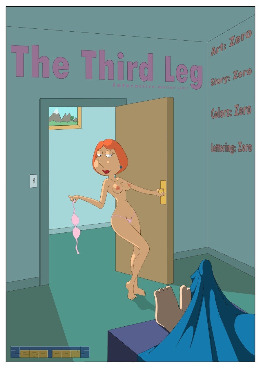 The Third Leg 01