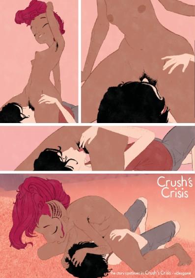 Crush Crisis 10