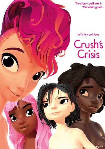 Crush Crisis 16