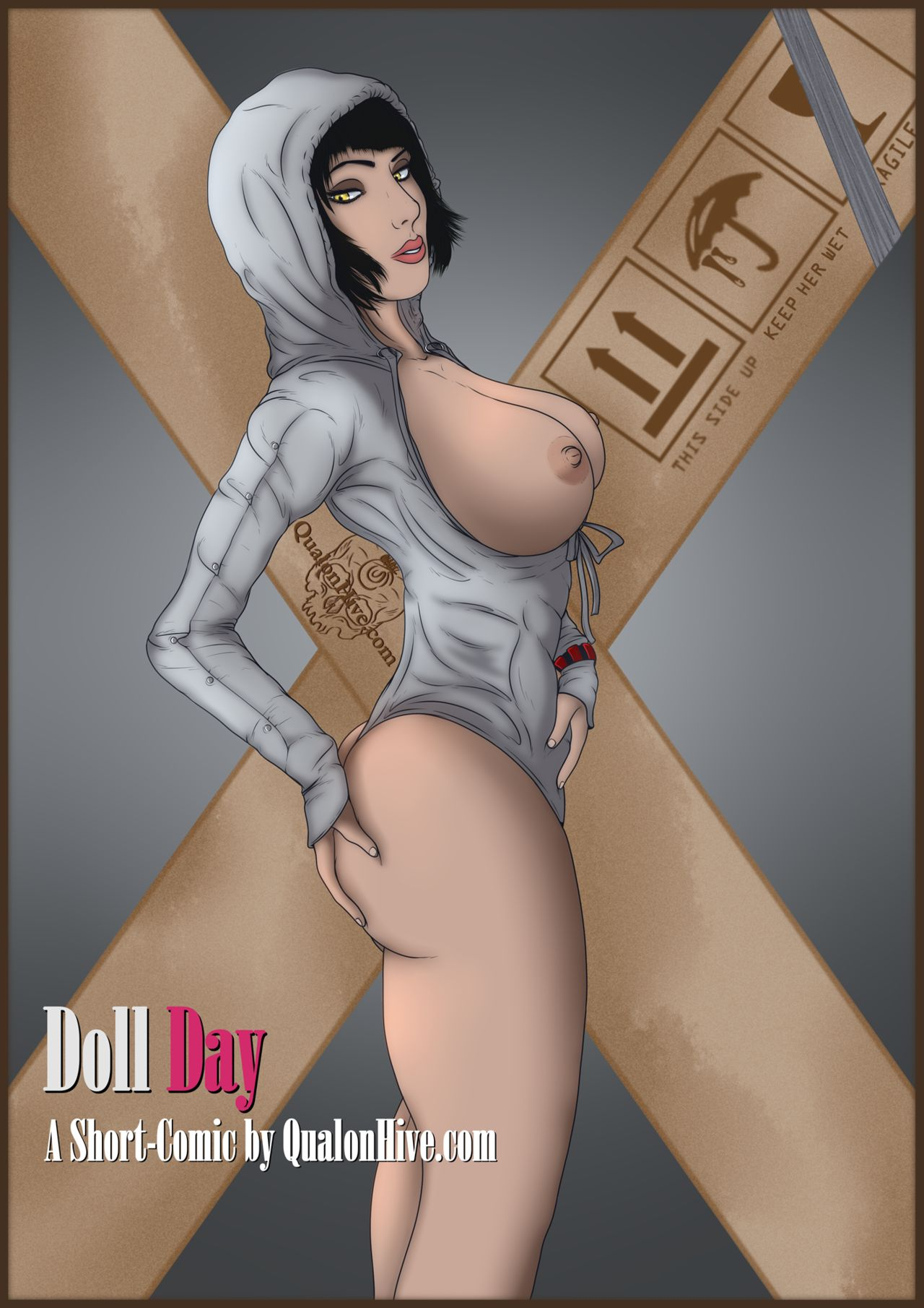 Doll Day Qualon 29