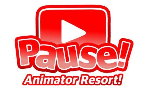 Pause Koi Animations 01