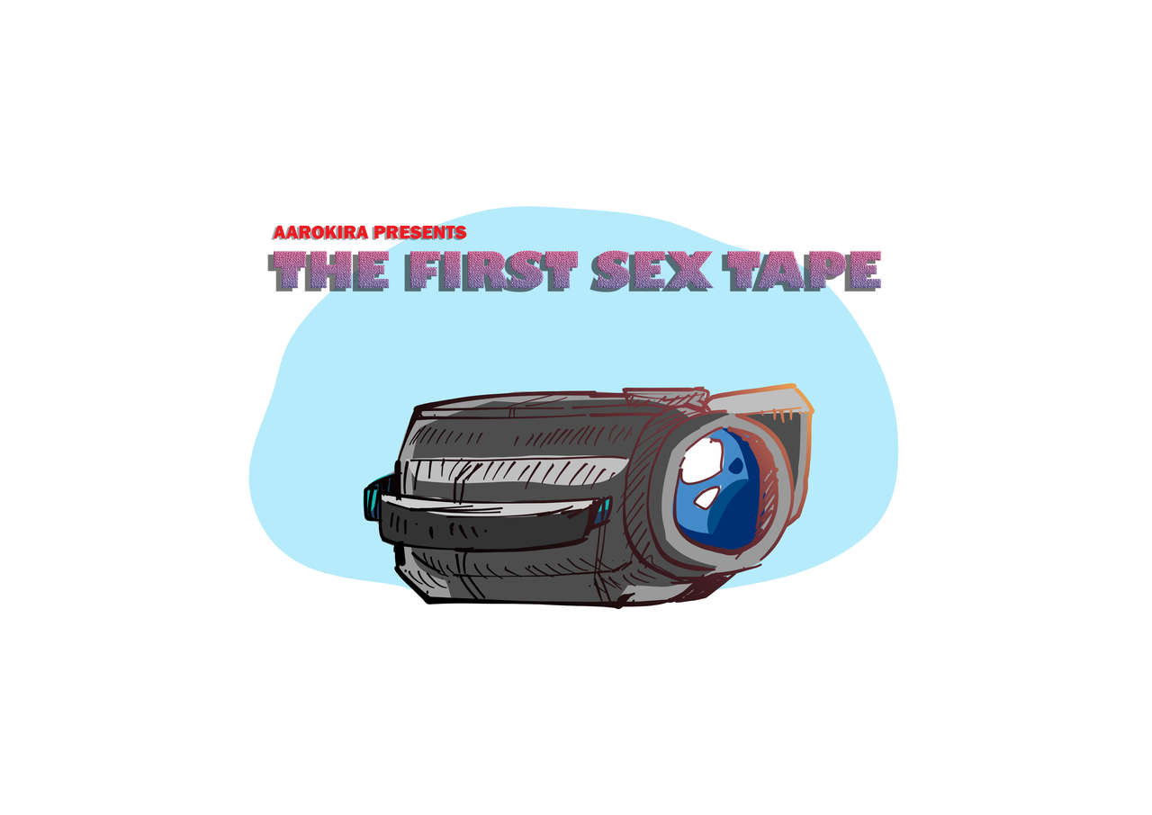 The First Sex Tape 01