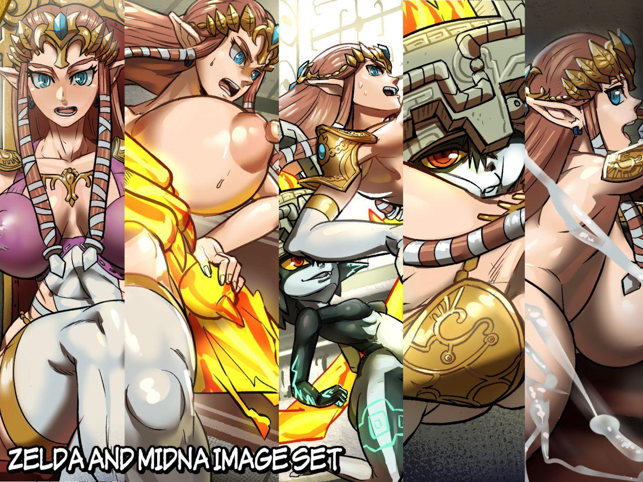 Zeldas Negotiation Marnic 01
