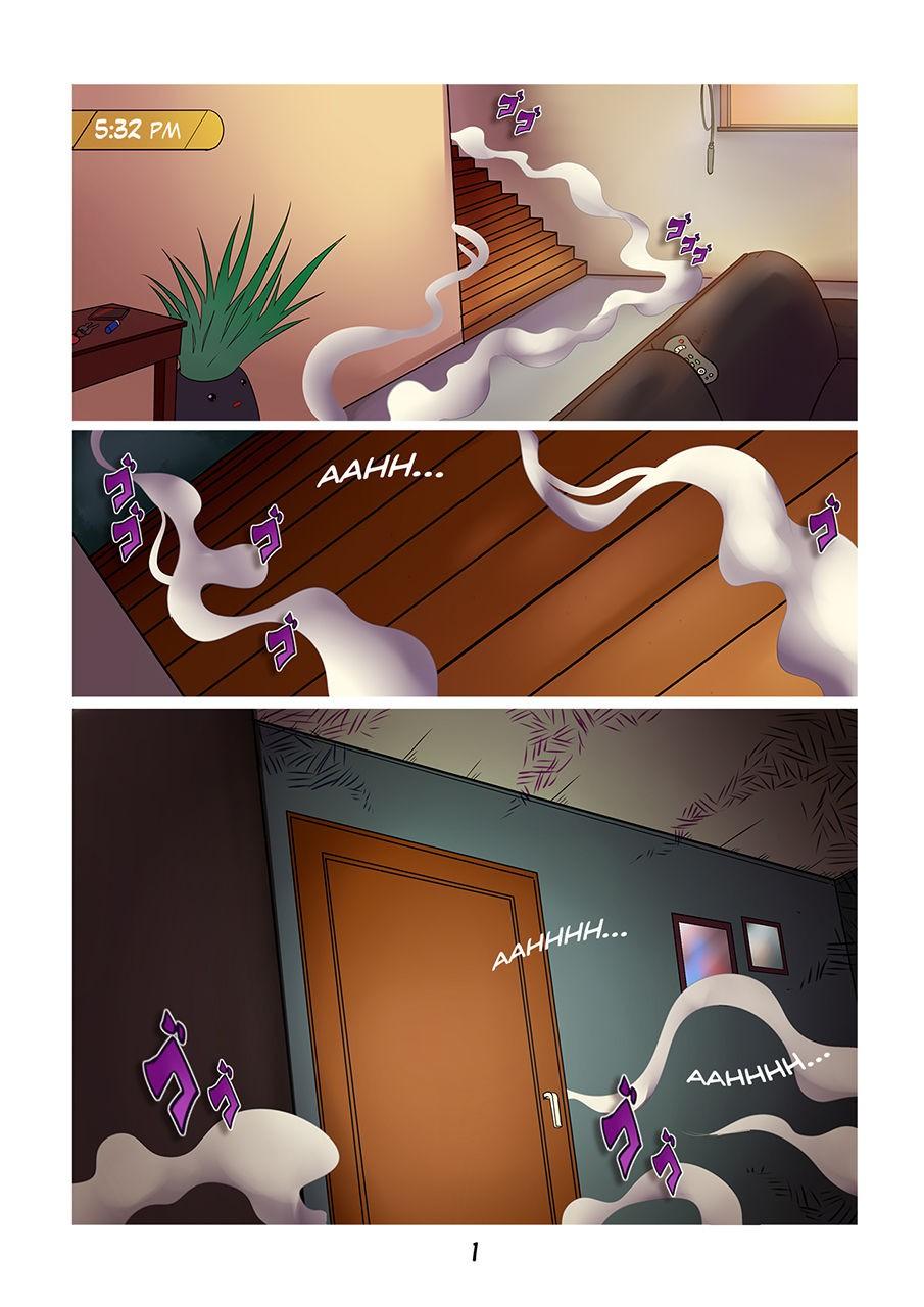 Zourik Family Moment Pokemon 03