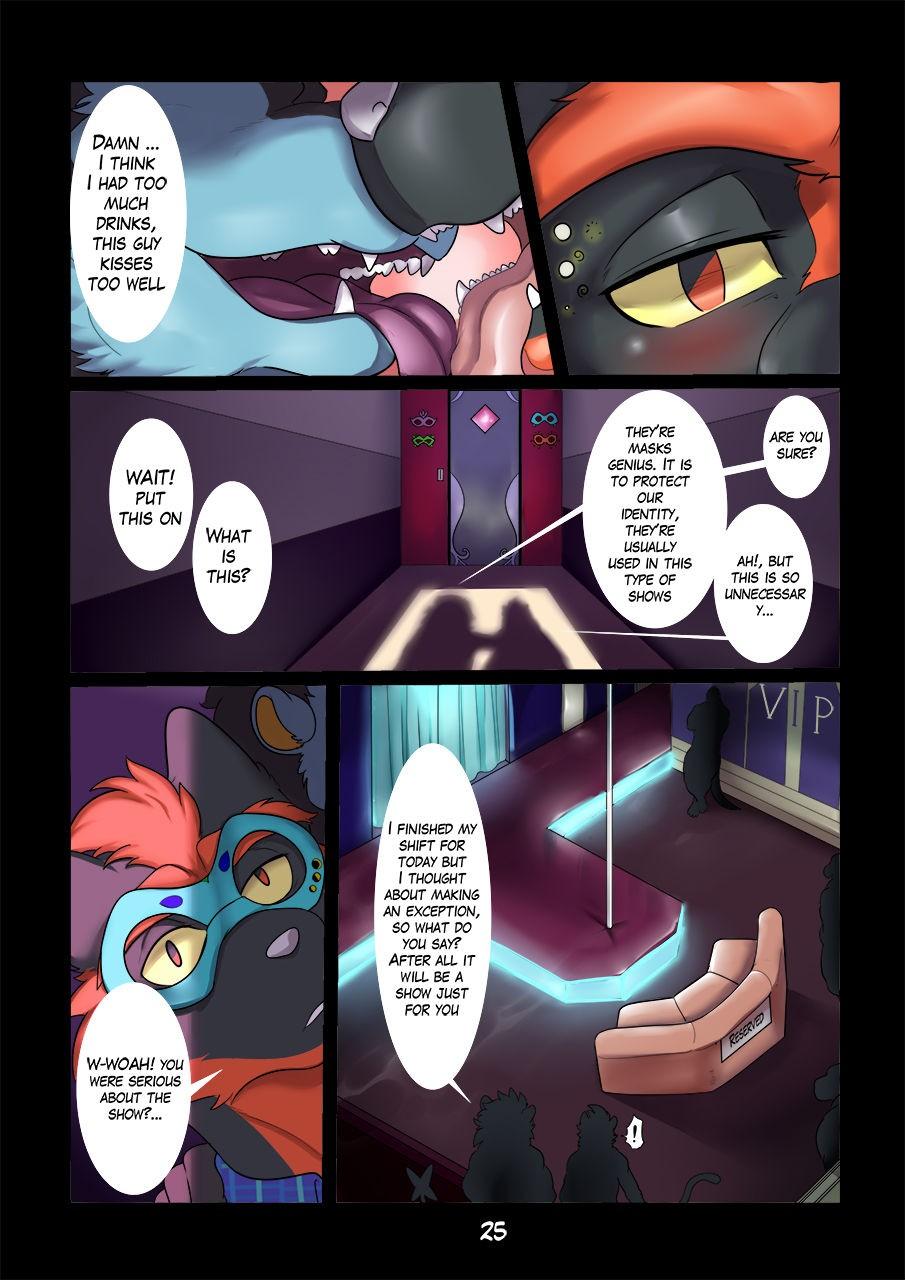 Zourik Family Moment Pokemon 27