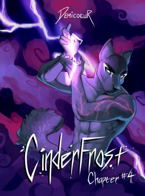 Demicoeur Cinderfrost Ongoing 108