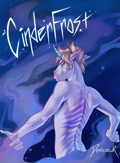 Demicoeur Cinderfrost Ongoing 44