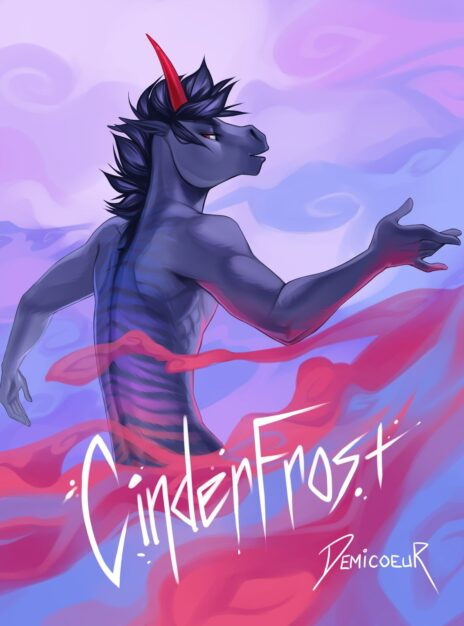 Demicoeur Cinderfrost Ongoing 75