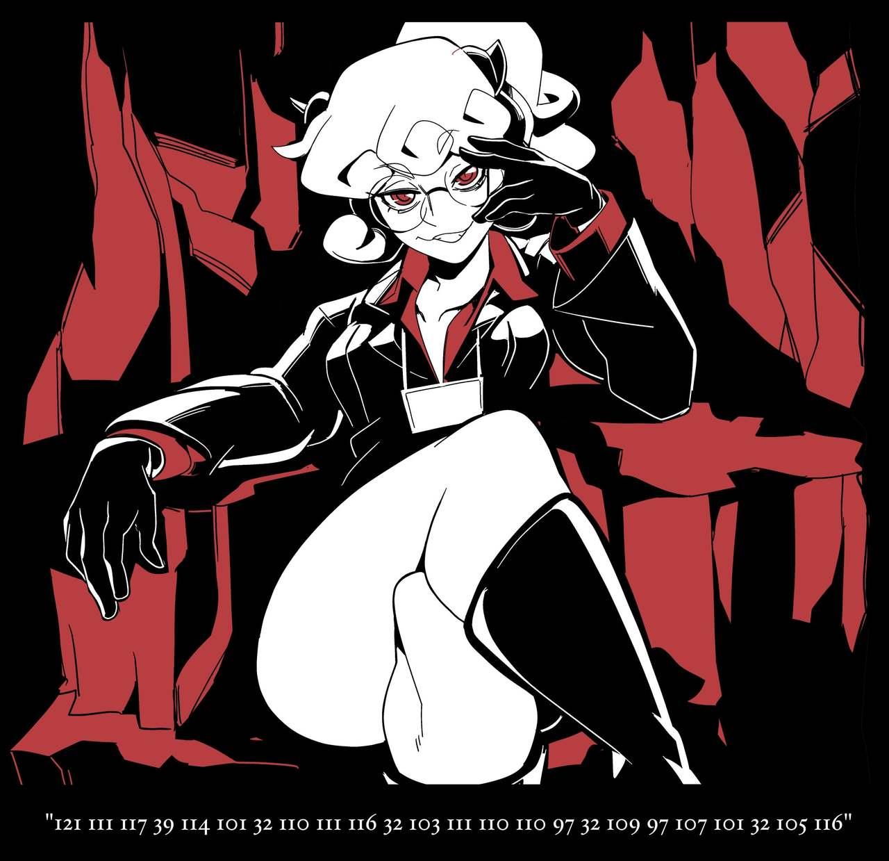Helltaker Fanart Madness – Nisego 43
