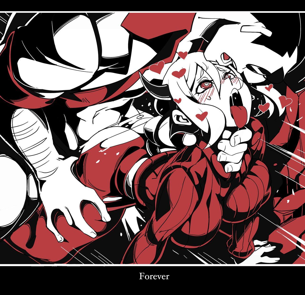 Helltaker Fanart Madness – Nisego 47