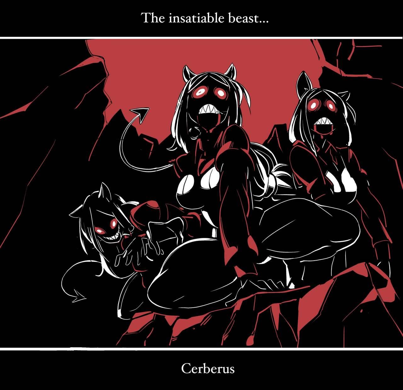 Helltaker Fanart Madness – Nisego 55