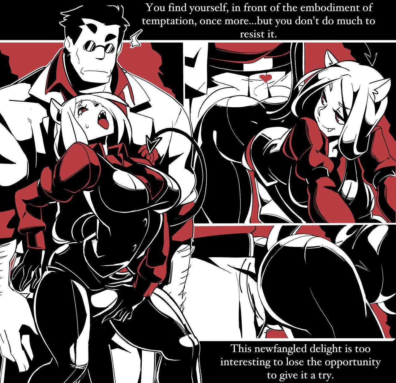 Helltaker Fanart Madness – Nisego 59