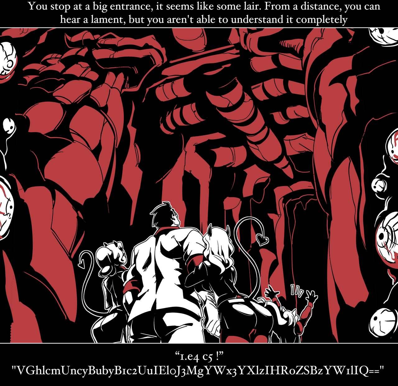 Helltaker Fanart Madness – Nisego 76