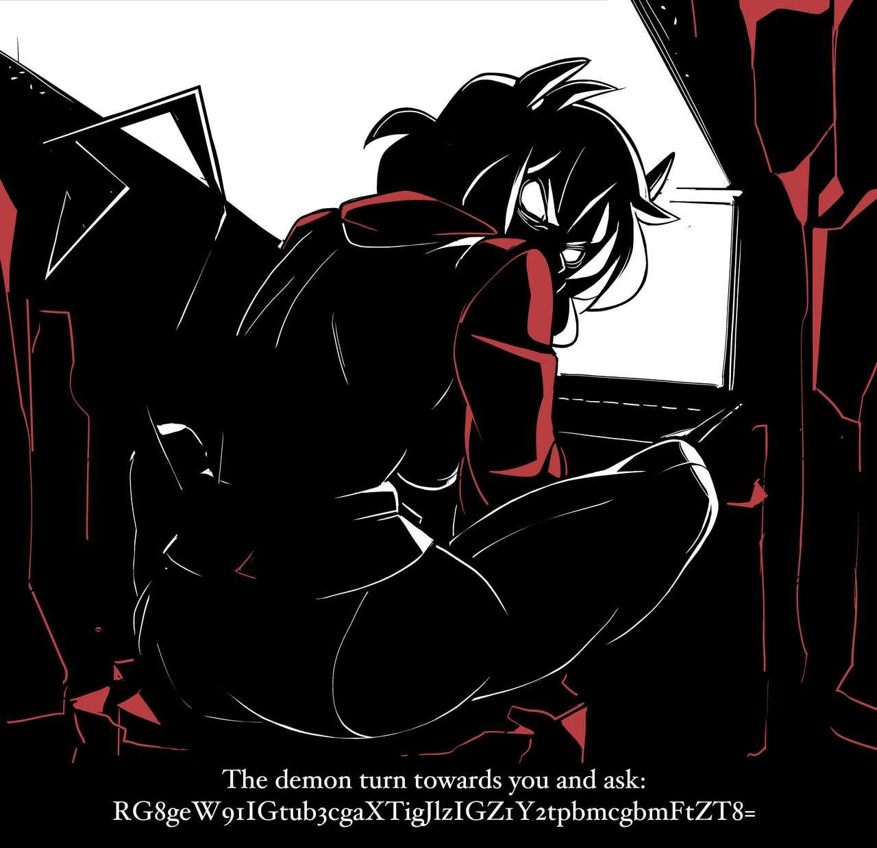 Helltaker Fanart Madness – Nisego 77