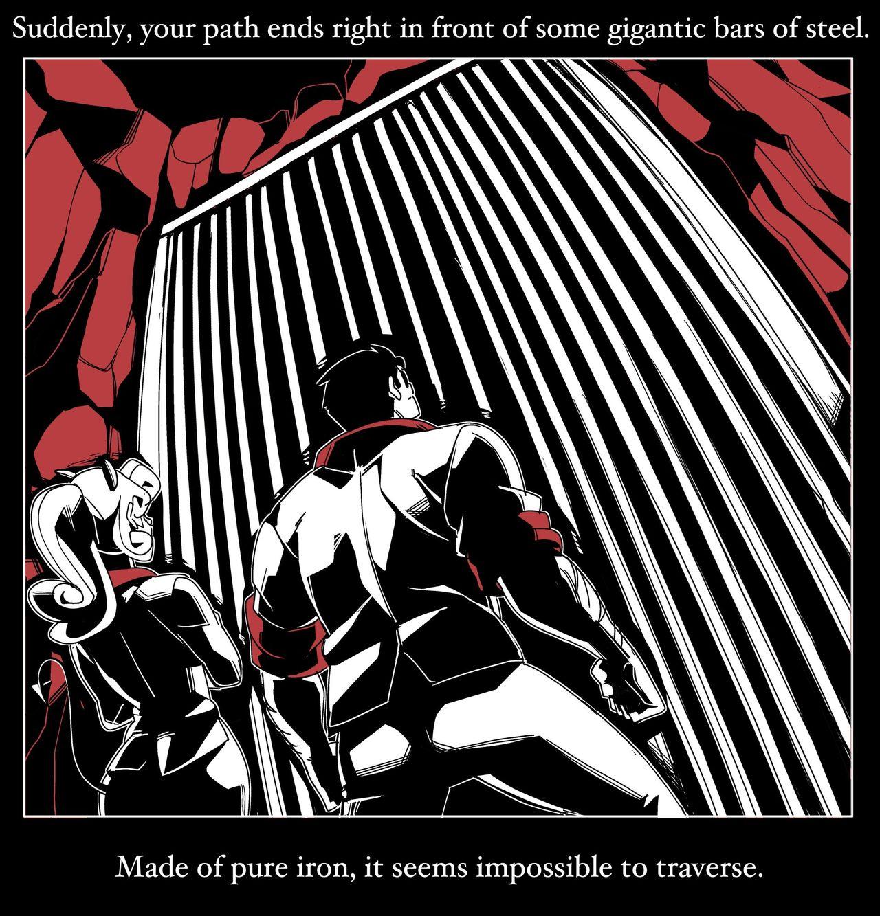 Helltaker Fanart Madness Nisego 24