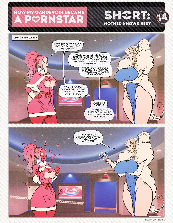 How My Gardevoir Became A Porn Star Thekite 154