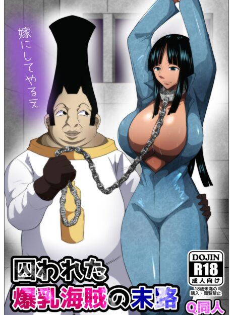One piece comic hentai