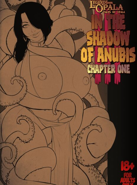 Legend Of Queen Opala In The Shadow Of Anubis Ch 1 01