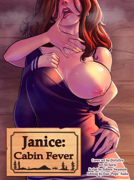 Janice Cabin Fever Sorje 01